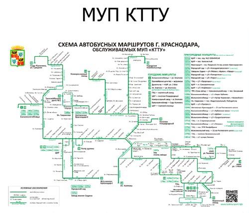 МУП КТТУ