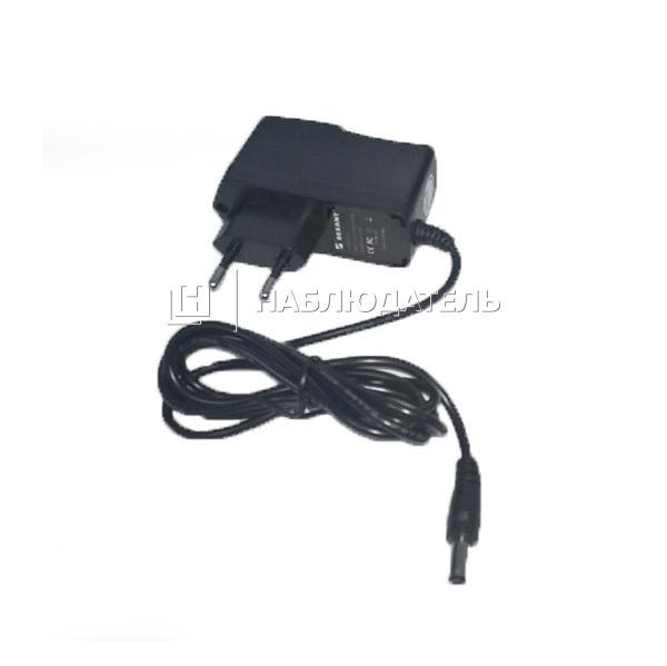 Блок питания Блок питания (пластиковый корпус) REXANT-Proconnect, 1A (200-012-3)