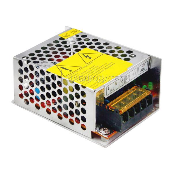 Блок питания Блок питания (металический корпус) SpezVision,