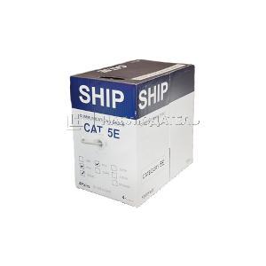 Кабельная продукция Кабель витая пара - CCA Eletec, FTP 5E 4PR CCA (алюминий плакированный медью) AWG24