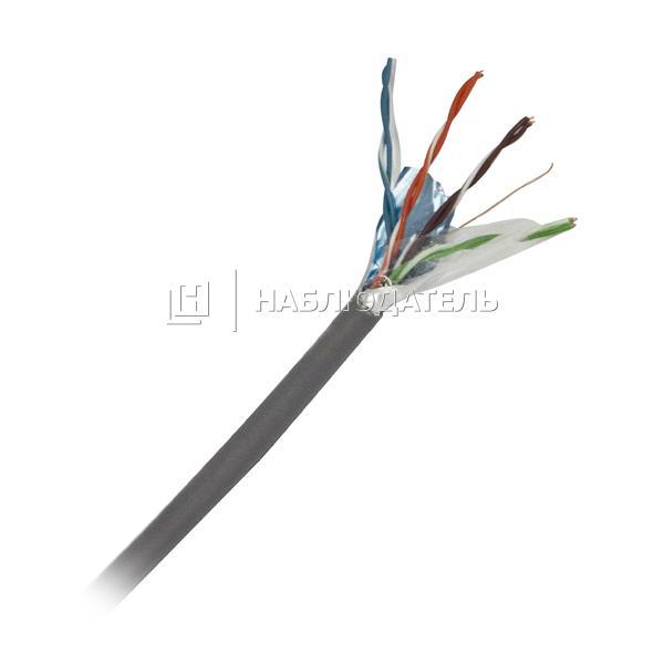 Кабельная продукция Кабель витая пара - CCA REXANT-Proconnect,