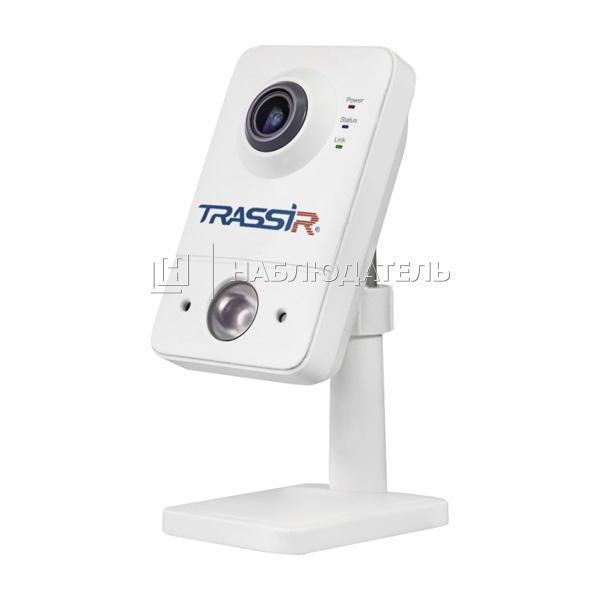 Камера видеонаблюдения Внутренние TRASSIR,