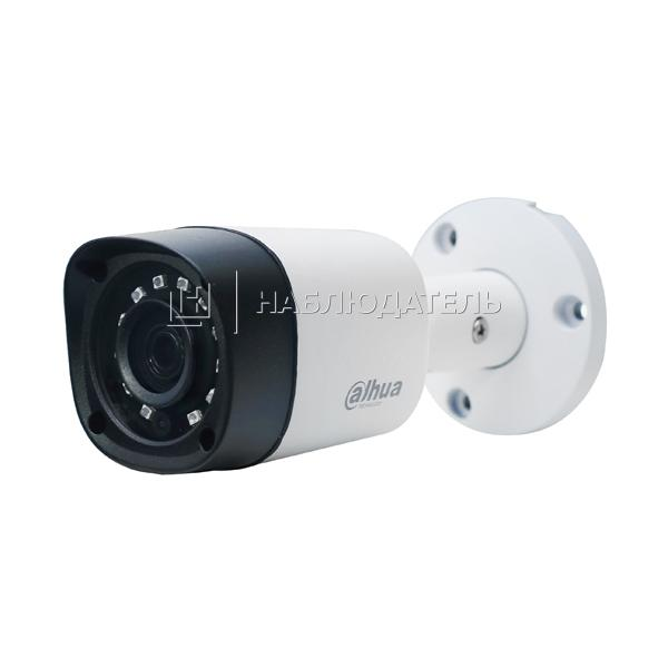 Камера видеонаблюдения Уличные Dahua,
