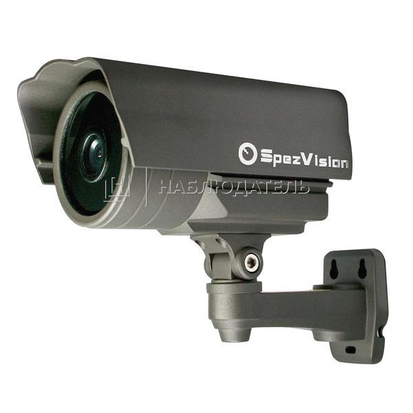 Камера видеонаблюдения Уличные SpezVision, VC-5042C D/N