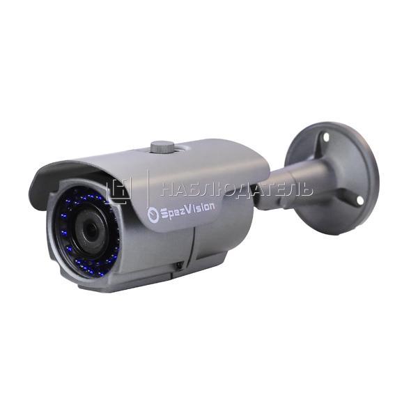 Камера видеонаблюдения Уличные SpezVision,