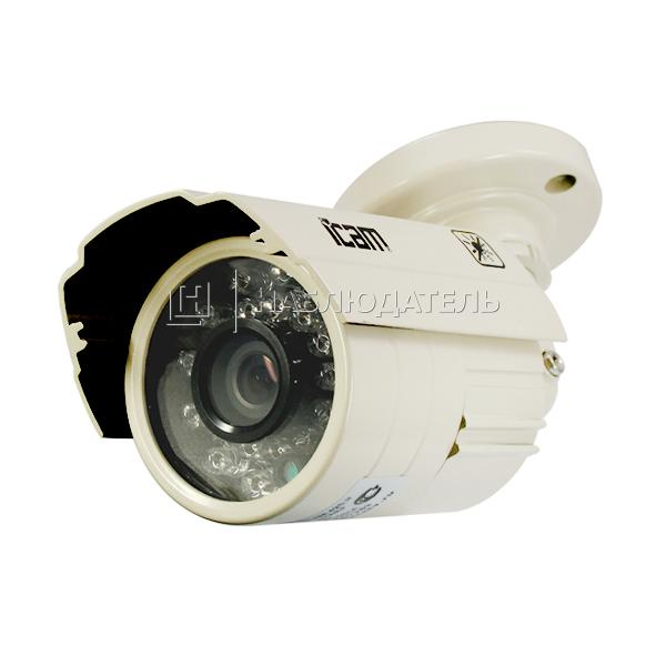 Камера видеонаблюдения Уличные Panda,