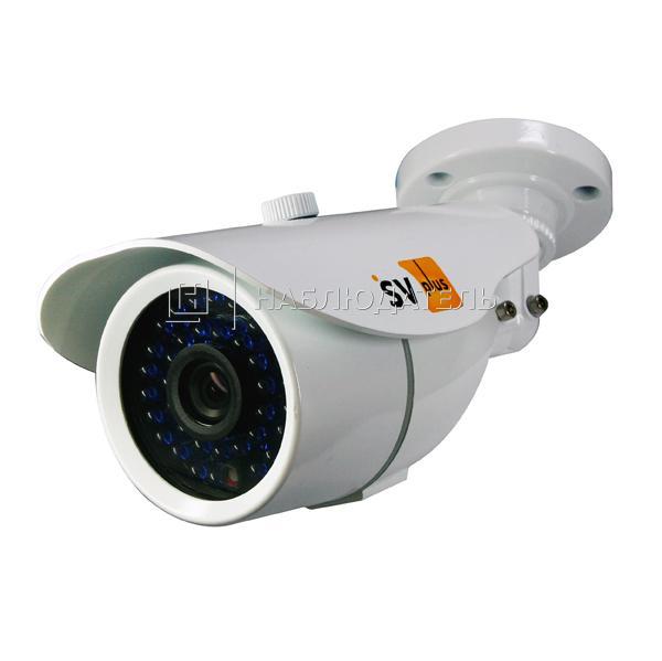 Камера видеонаблюдения Уличные SV Plus,