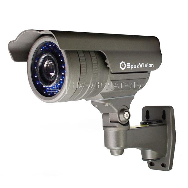 Камера видеонаблюдения Уличные SpezVision, VC-SSN556C D/N LV2