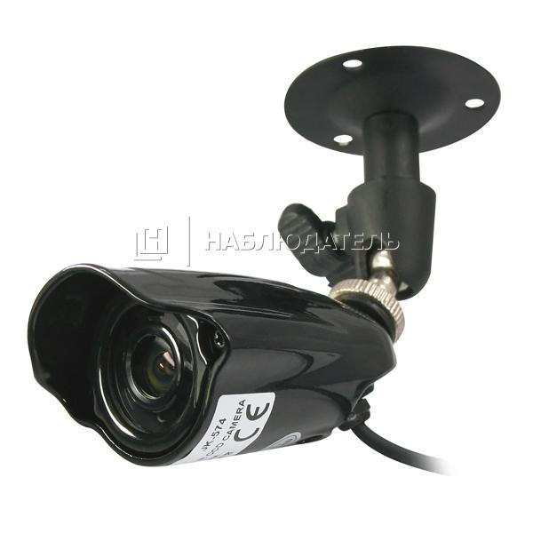 Камера видеонаблюдения Уличные JMK, JK-574