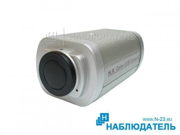 Камера видеонаблюдения Камеры аналоговые SpezVision, VC-SSN452С D/N