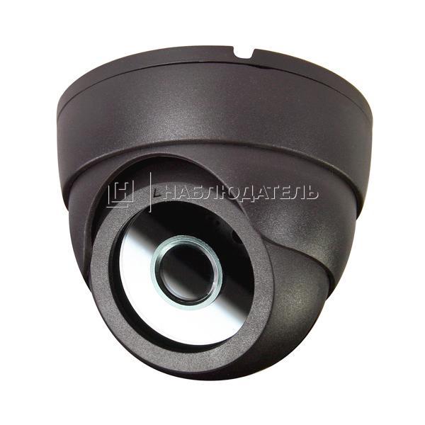Корпус для камеры Корпус для камеры Купол SpezVision, K-107В