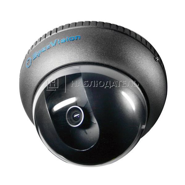 Корпус для камеры Корпус для камеры антивандальный SpezVision,