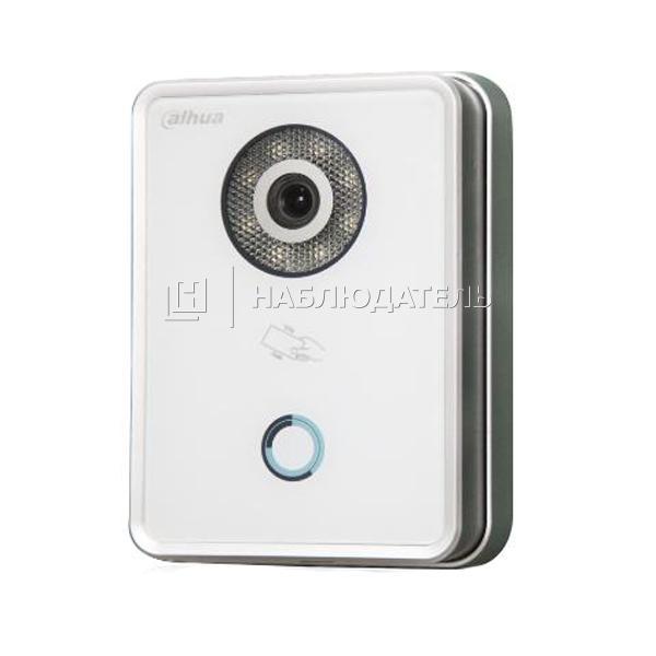 Домофоны IP Вызывная видеопанель Dahua, DHI-VTO6210BW