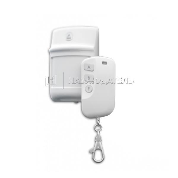 Охранные системы Охранная GSM сигнализация Сибирский Арсенал,