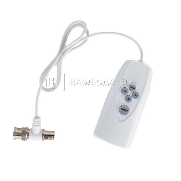 Приемо/передатчик видеосигнала Преобразователь видеосигнала Dahua, DH-PFM820