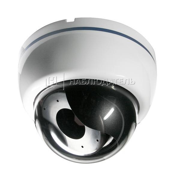 Корпус для камеры Корпус для камеры Купол SpezVision, K-106W