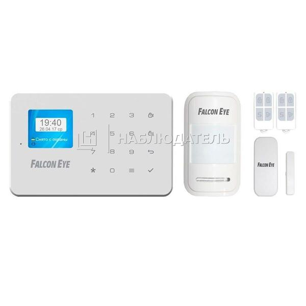Охранные системы Охранная GSM сигнализация Falcon EYE, FE Advance