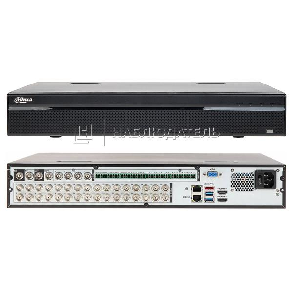 Видеорегистратор 32-канальные Dahua, DHI-XVR5432L