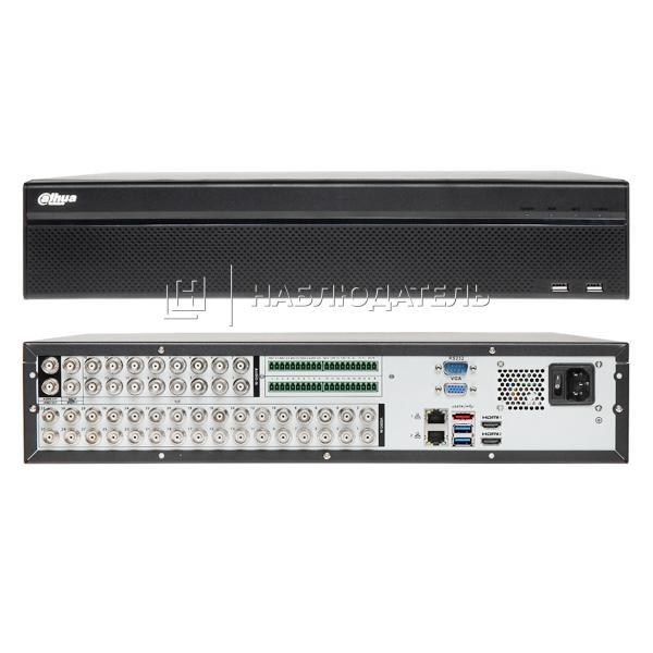 Видеорегистратор 32-канальные Dahua, DHI-XVR5832S