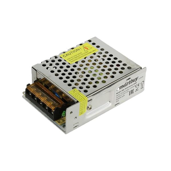 Блок питания Блок питания (металлический корпус) Smartbuy, SBL-IP20-Driver-60W 5 A