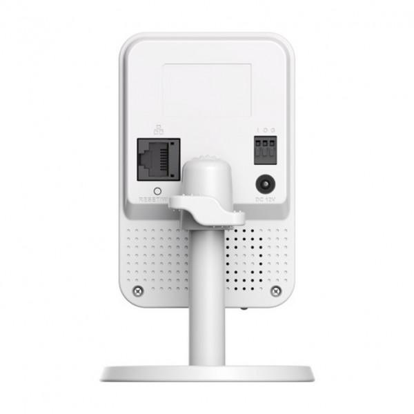 Камера видеонаблюдения Внутренние Dahua, DH-IPC-K35AP
